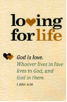 loving for life couples card