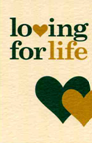 loving for life family and friends card
