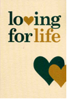 loving for life keeping in touch card