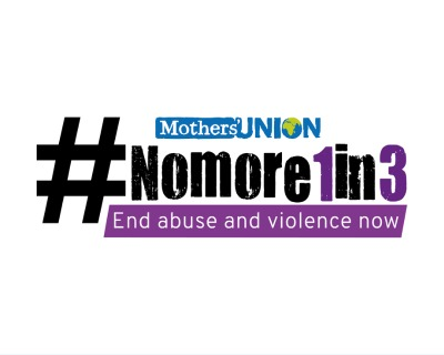 NoMore1in3 Logo