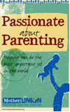 passionate about parenting resources