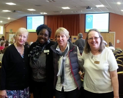 Mothers Union Conference 2016