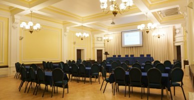 Conference Hall - Cabaret