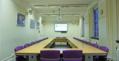 Princess Elizabeth Room - Boardroom