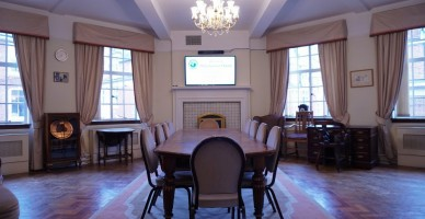 Princess Mary Room - Boardroom