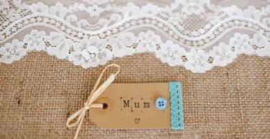 Craft Mum On Card
