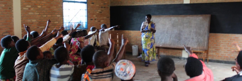 Burundi LFEP