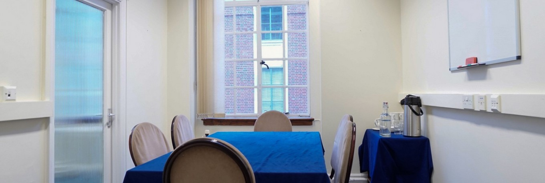 Princess Louise Room