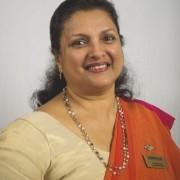 Roshini Mendis