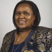 Mary Kamwati