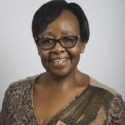 Thembsie Mchunu